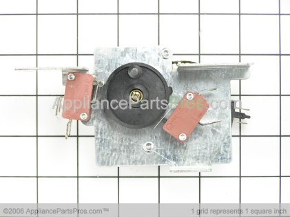 Frigidaire Motor-Latch/lock 5304449471 from AppliancePartsPros.com