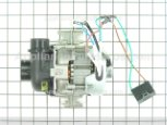 Motor &amp; Pump Assy