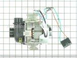Motor & Pump Assy