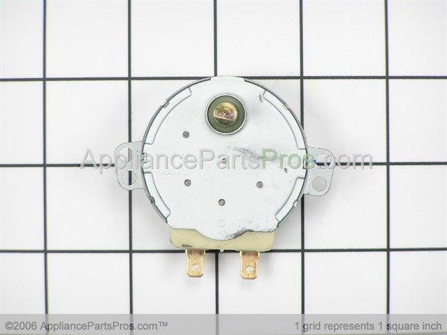 Frigidaire 5304408980 motor turntable for Frigidaire microwave turntable motor