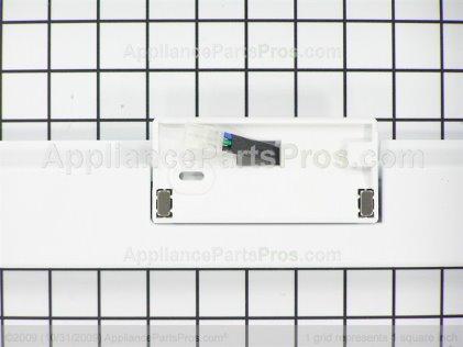 Frigidaire Mullion Asmy,white,w/ Heater 241778808 from AppliancePartsPros.com