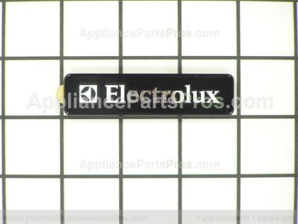 Frigidaire Nameplate 154658703 from AppliancePartsPros.com