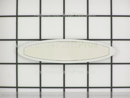 Frigidaire Nameplate 240449708 from AppliancePartsPros.com