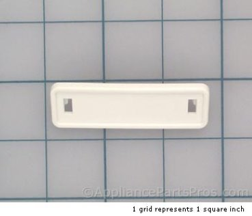 Frigidaire Nameplate 316096901 from AppliancePartsPros.com