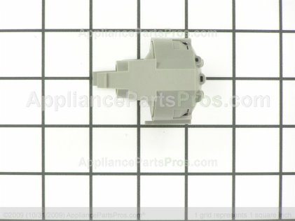 Frigidaire Nozzle Assembly 154616502 from AppliancePartsPros.com