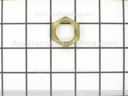 Frigidaire Nut 137017300 from AppliancePartsPros.com