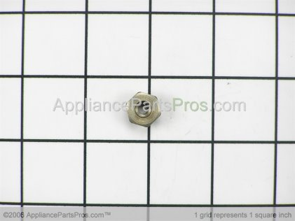 Frigidaire Nut 5300809136 from AppliancePartsPros.com