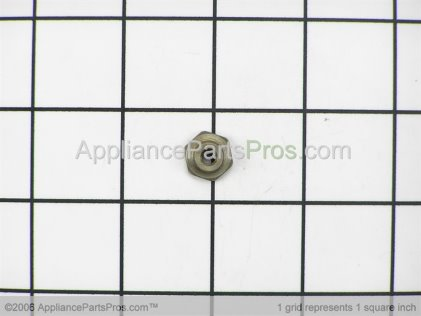 Frigidaire Nut 5300809136 from AppliancePartsPros.com
