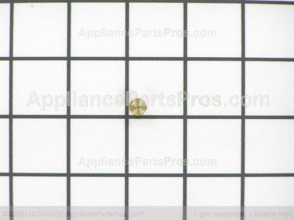 Frigidaire Orifice 316523502 from AppliancePartsPros.com