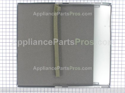Frigidaire Outer Door Panel 154533401 from AppliancePartsPros.com