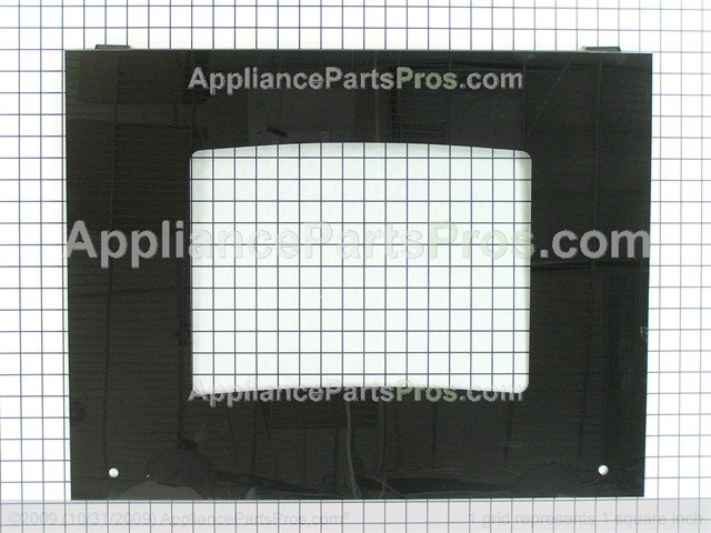 Frigidaire 318261355 outer glass assembly for oven door frigidaire outer glass assembly for oven door 318261355 from appliancepartspros planetlyrics Image collections