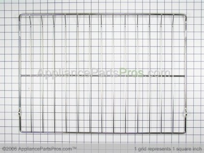 Frigidaire Oven Baking Rack 316067902 from AppliancePartsPros.com