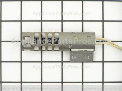Frigidaire Oven / Broiler Igniter, Round Style 5304401265 from AppliancePartsPros.com