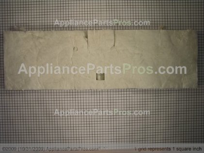 Frigidaire Oven Insulation 316047708 from AppliancePartsPros.com