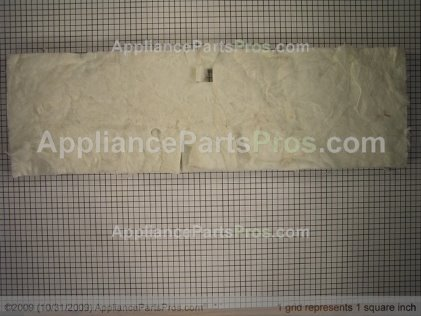 Frigidaire Oven Insulation 316047708 from AppliancePartsPros.com