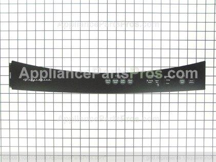 Frigidaire Overlay 154737903 from AppliancePartsPros.com