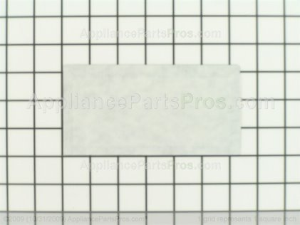 Frigidaire Overlay 316220725 from AppliancePartsPros.com