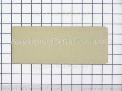 Frigidaire Overlay 316419109 from AppliancePartsPros.com