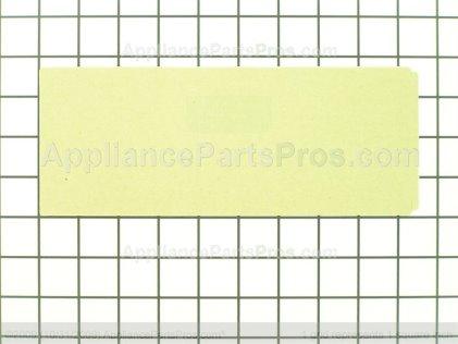 Frigidaire Overlay 316419110 from AppliancePartsPros.com