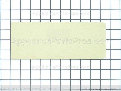 Frigidaire Overlay 316419111 from AppliancePartsPros.com