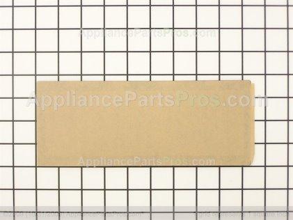 Frigidaire Overlay 316419306 from AppliancePartsPros.com