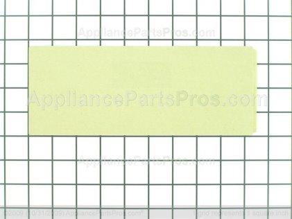 Frigidaire Overlay 316419307 from AppliancePartsPros.com