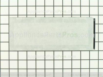 Frigidaire Overlay 316419342 from AppliancePartsPros.com