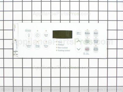 Frigidaire Overlay 316419501 from AppliancePartsPros.com
