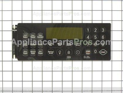 Frigidaire Overlay 316419800 from AppliancePartsPros.com