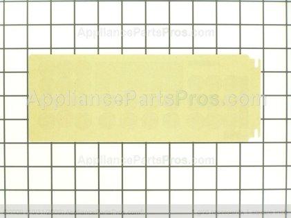 Frigidaire Overlay 316419801 from AppliancePartsPros.com