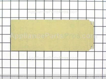 Frigidaire Overlay 316419803 from AppliancePartsPros.com