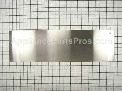 Frigidaire Overlay 316444800 from AppliancePartsPros.com