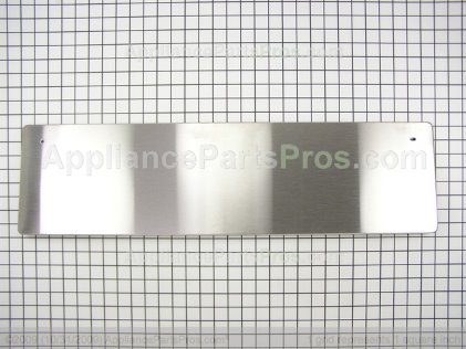 Frigidaire Overlay 316446102 from AppliancePartsPros.com