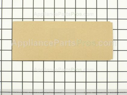 Frigidaire OVERLAY,CLOCK,WHITE,ES300 316220839 from AppliancePartsPros.com