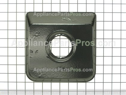 Frigidaire Pan 316202501 from AppliancePartsPros.com