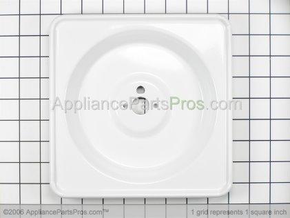 Frigidaire Pan 318168106 from AppliancePartsPros.com