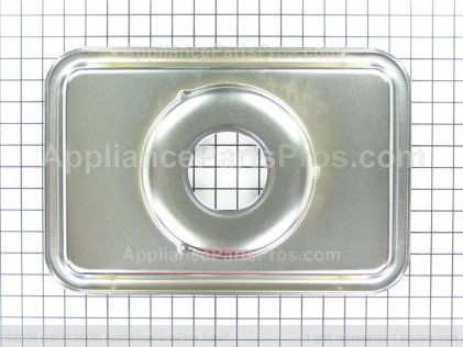 Frigidaire Pan 318198100 from AppliancePartsPros.com