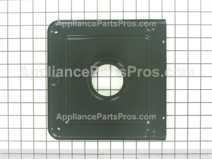 Frigidaire Pan 318536711 from AppliancePartsPros.com