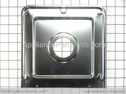 Frigidaire Pan 5303269539 from AppliancePartsPros.com