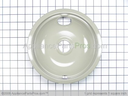 Frigidaire Pan 5304432168 from AppliancePartsPros.com