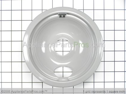 Frigidaire Pan 5304436823 from AppliancePartsPros.com