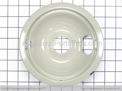 Frigidaire Pan 5304437970 from AppliancePartsPros.com