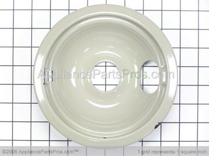 Frigidaire Pan 5304437970 from AppliancePartsPros.com