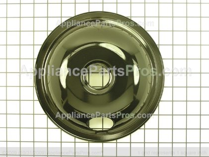 Frigidaire Pan,black-8`` 5304430150 from AppliancePartsPros.com