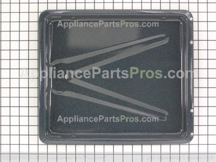 Frigidaire Pan, Broiler 318126200 from AppliancePartsPros.com