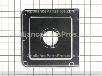 Frigidaire Pan-Burner 316011413 from AppliancePartsPros.com