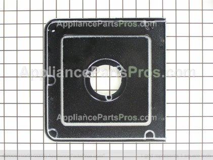 Frigidaire Pan-Burner 316011413 from AppliancePartsPros.com