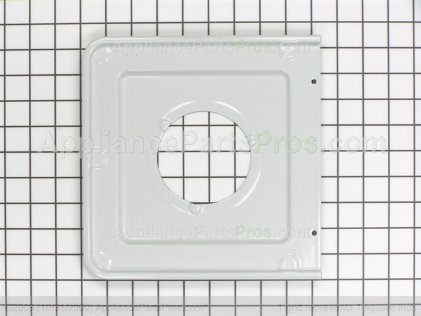 Frigidaire Pan-Burner 316011417 from AppliancePartsPros.com
