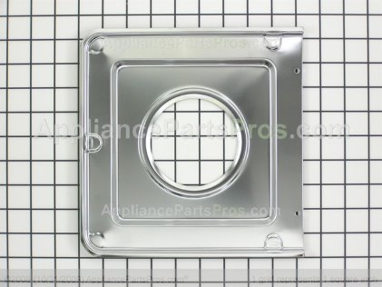 Frigidaire Pan-Burner 316021203 from AppliancePartsPros.com
