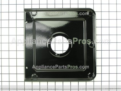 Frigidaire Pan-Burner, Black , Small , 316011415 from AppliancePartsPros.com